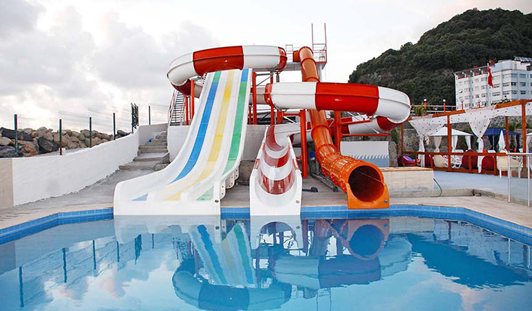 How can Aquapark Costing be done?