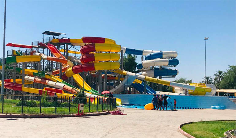 What are the Planning and Design Criteria for a Successful Waterpark?