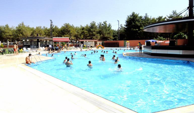Kullanım ve Standartlarına Göre Havuz Çeşitleri
