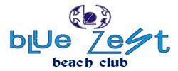 Blue Zest
