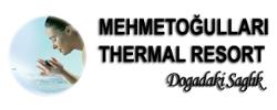 Mehmetoğulları Thermal Resort