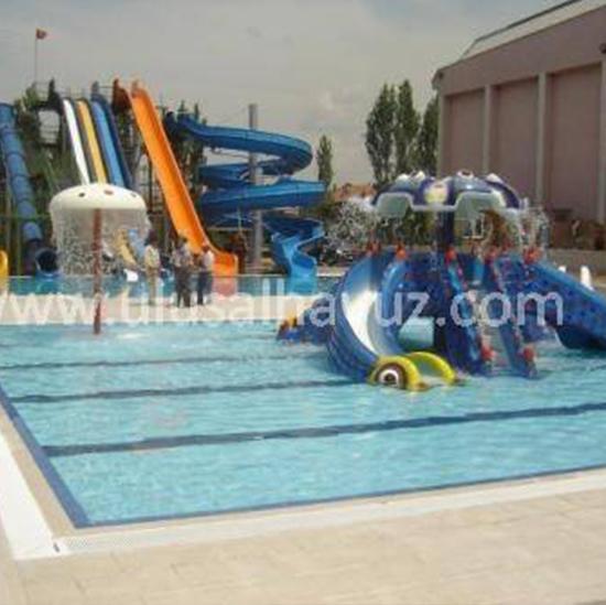 Orta Ölçekli Aquapark 2