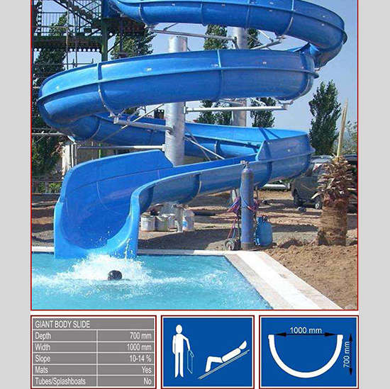 Body Slide