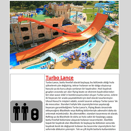 Turbo Lance