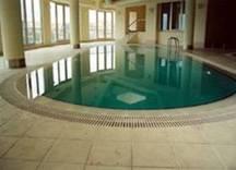 Özel Kapalı Havuz